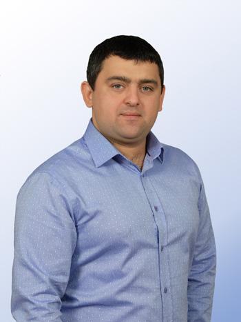 Маригин Александр Сергеевич