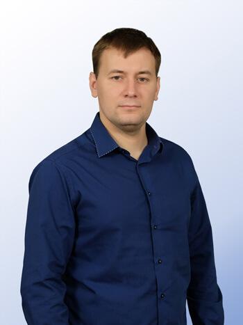 Щеглов Александр Евгеньевич
